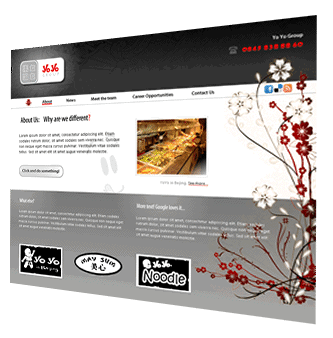 Websites I have designed